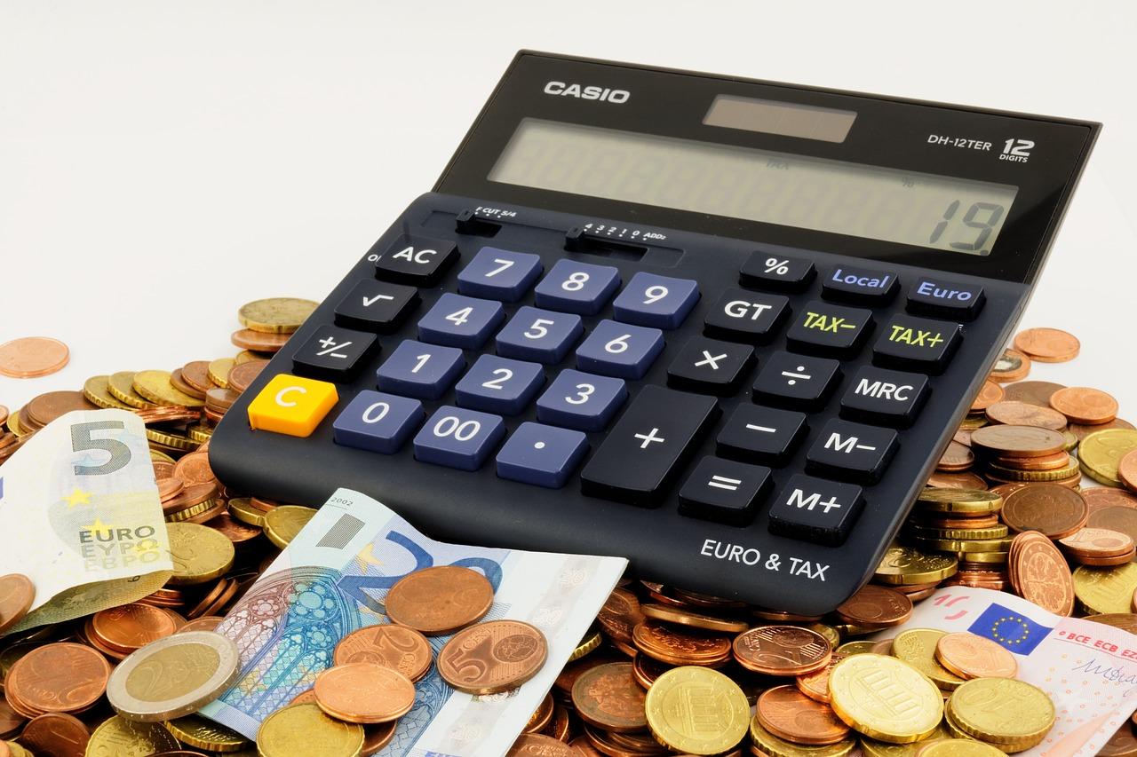 euro-kalkulator